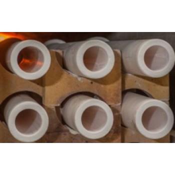 Огнеупоры и техническая керамика
