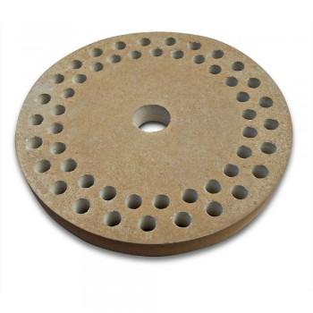 Изделия из кордиеритовой керамики