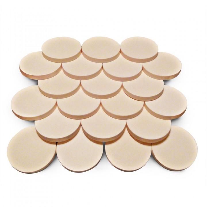 Изделия из корундовой керамики