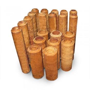 Трубки и сифоны для разливки металлов
