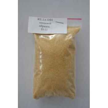Желатин пищевой говяжий П-11
