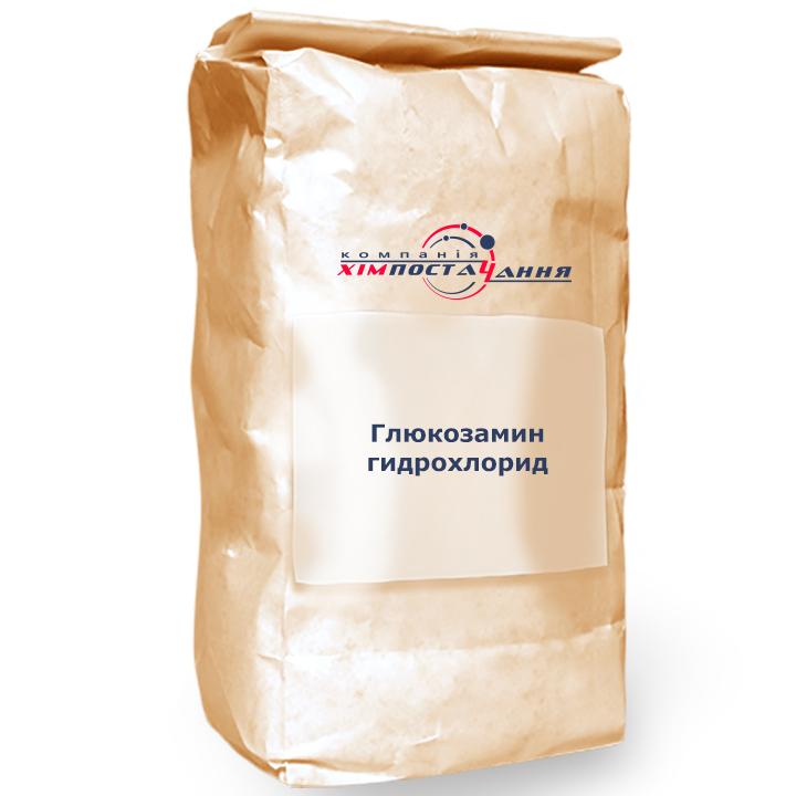 Глюкозамин гидрохлорид