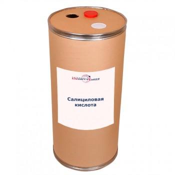 Салициловая кислота (2-гидроксибензойная кислота, фенольная кислота)