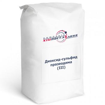 Диоксид-сульфид празеодима (III)