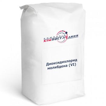 Диоксидихлорид молибдена (VI)