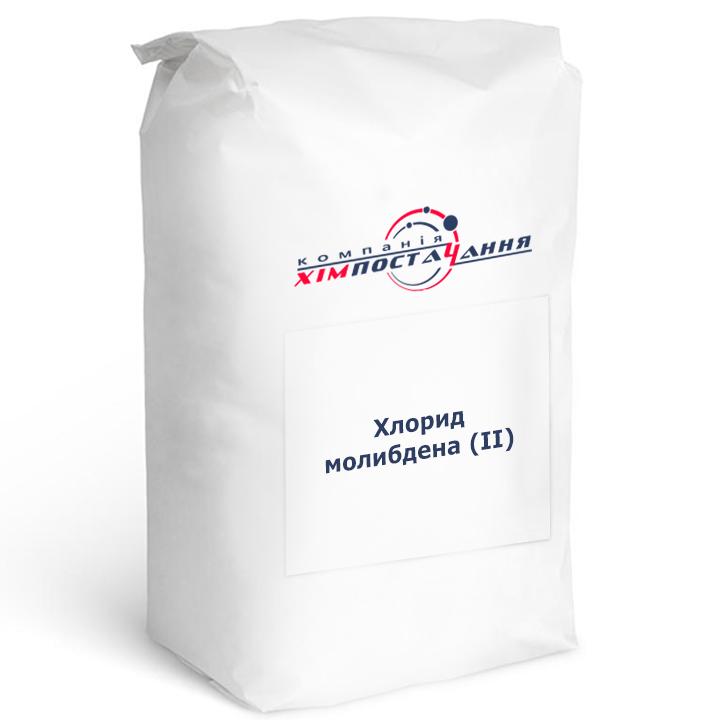 Хлорид молибдена (II)