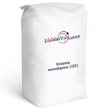 Хлорид молибдена (III)