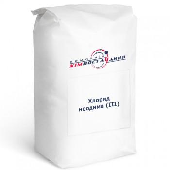 Хлорид неодима (III)