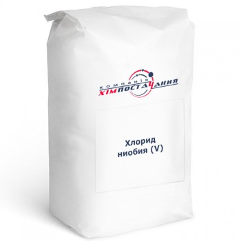 Хлорид ниобия (V)