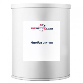 Ниобат лития