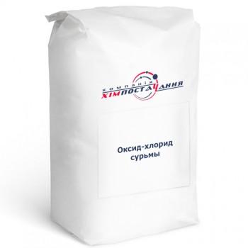 Оксид-хлорид сурьмы