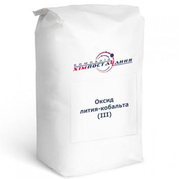 Оксид лития-кобальта (III)