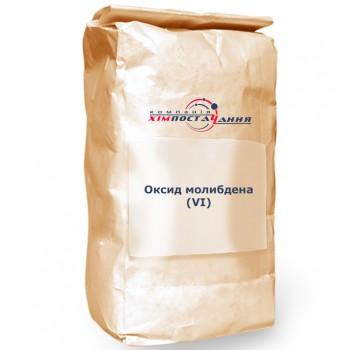Оксид молибдена (VI)