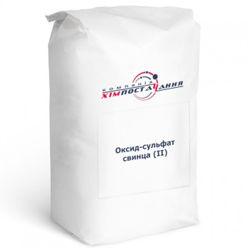 Оксид-сульфат свинца (II)