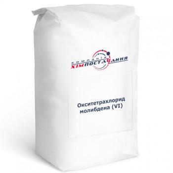 Окситетрахлорид молибдена (VI)