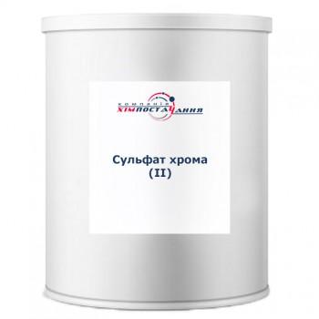 Сульфат хрома (II)