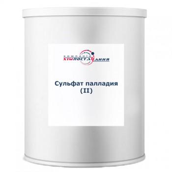 Сульфат палладия (II)