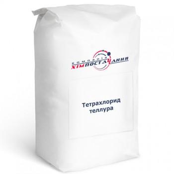 Тетрахлорид теллура