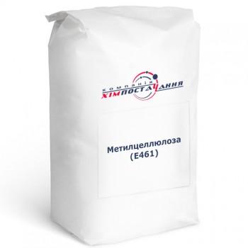 Метилцеллюлоза (Е461) Мешок 12,5 кг