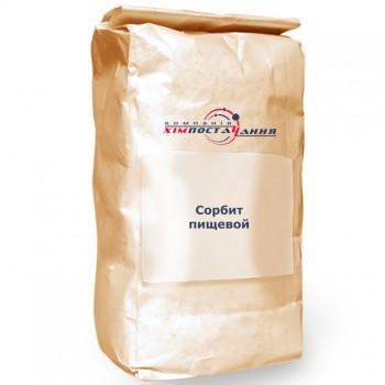 Сорбит пищевой (сорбитол, глюцит)