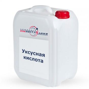Уксусная кислота в канистрах 11 кг