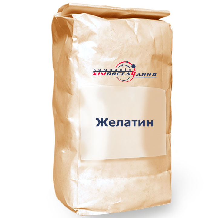 Желатин пищевой160 Bl