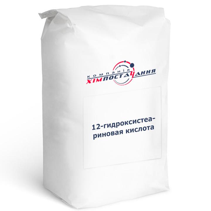 12-гидроксистеариновая кислота