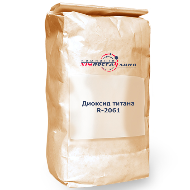 Диоксид титана R-2061