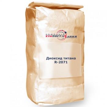 Диоксид титана R-2071