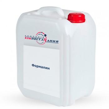 Формалин (формоль, раствор формальдегида) 11 кг