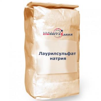 Лаурилсульфат натрия (натриевая соль лаурилсульфокислоты)