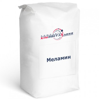 Меламин (триамид циануровой кислоты)