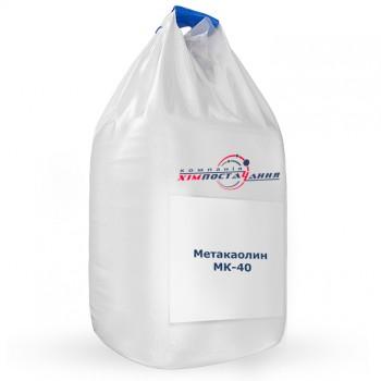 Метакаолин МК-40
