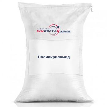 Полиакриламид (гранула)