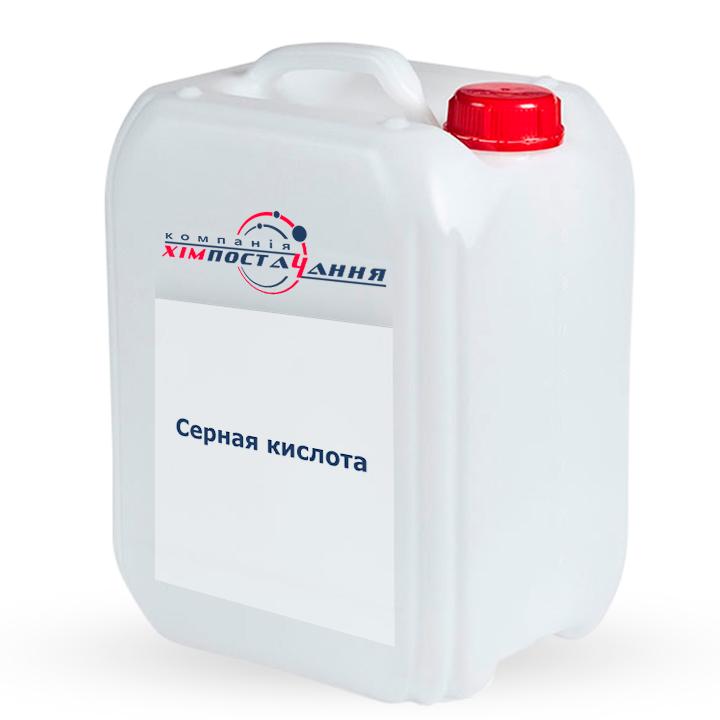 Серная кислота (водный раствор)