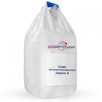 Сода кальцинированная марка А (натрий углекислый, карбонат натрия) гост 5100-85