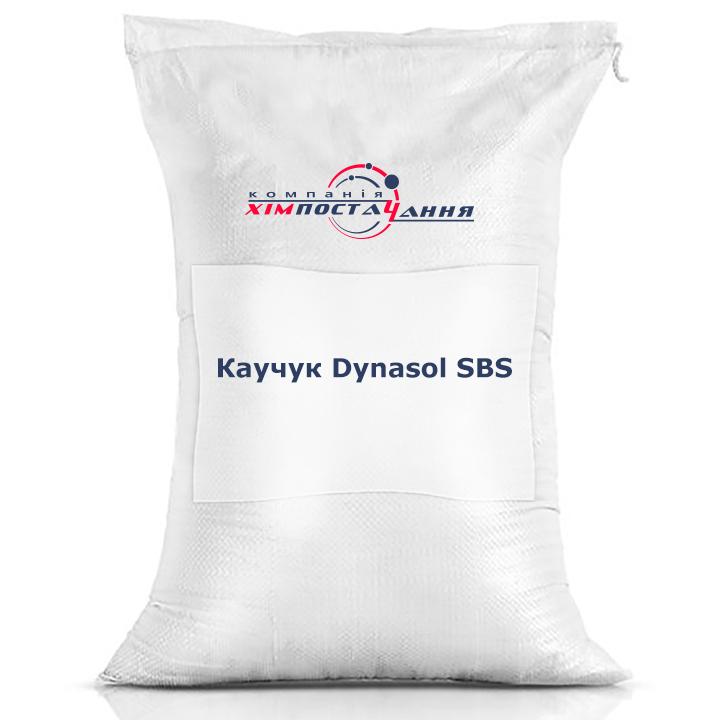 Каучук Dynasol SBS 411