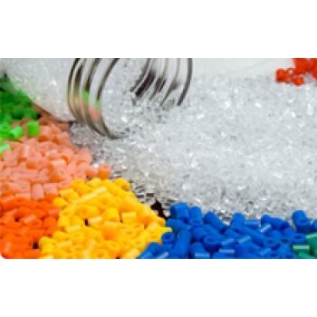 Пластики и полимеры